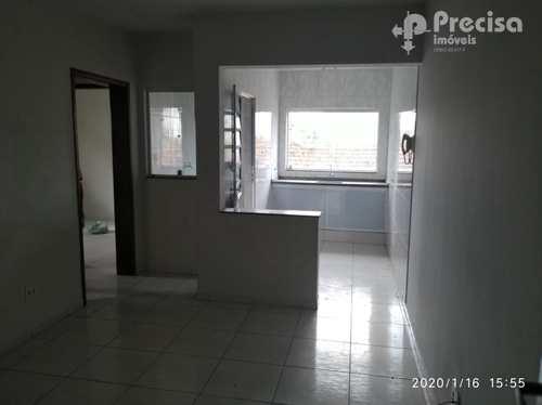 Apartamento, código 62620119 em Lorena, bairro Nova Lorena