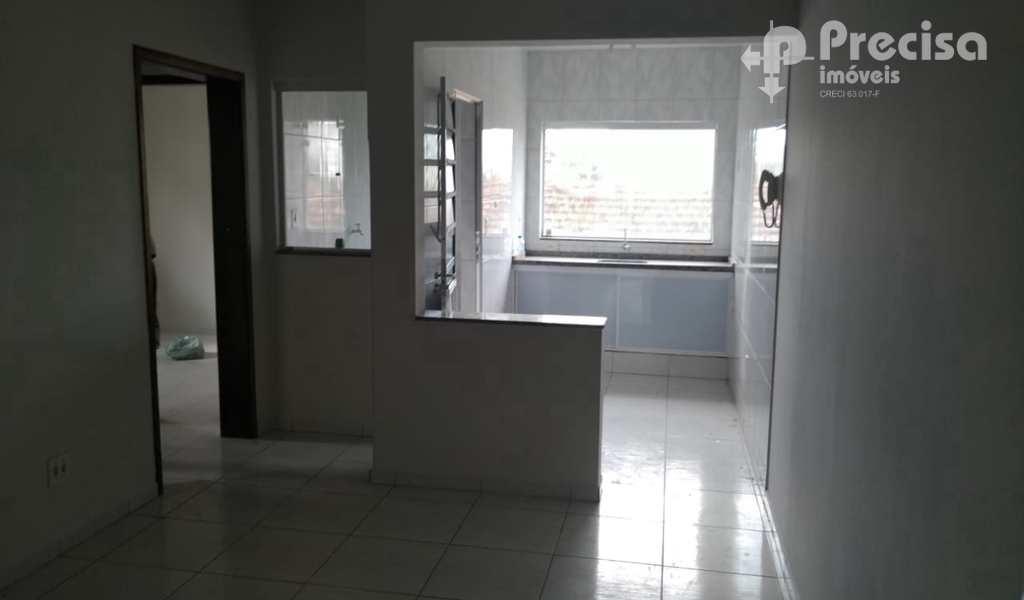 Apartamento em Lorena, bairro Nova Lorena