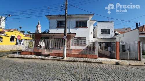 Sobrado, código 62620132 em Lorena, bairro Centro