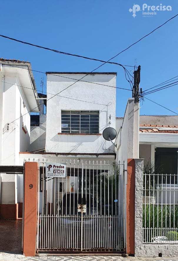 Sobrado em Lorena, no bairro Centro