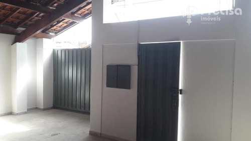 Casa, código 62620136 em Lorena, bairro Vila Nunes
