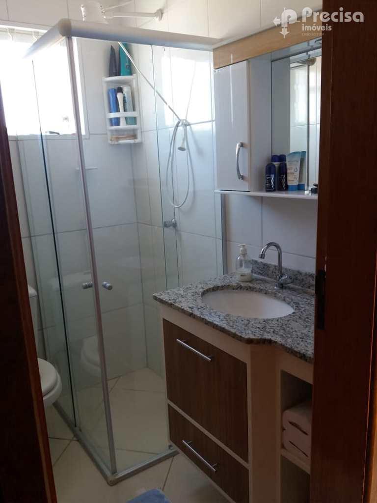Apartamento em Lorena, no bairro Vila Geny