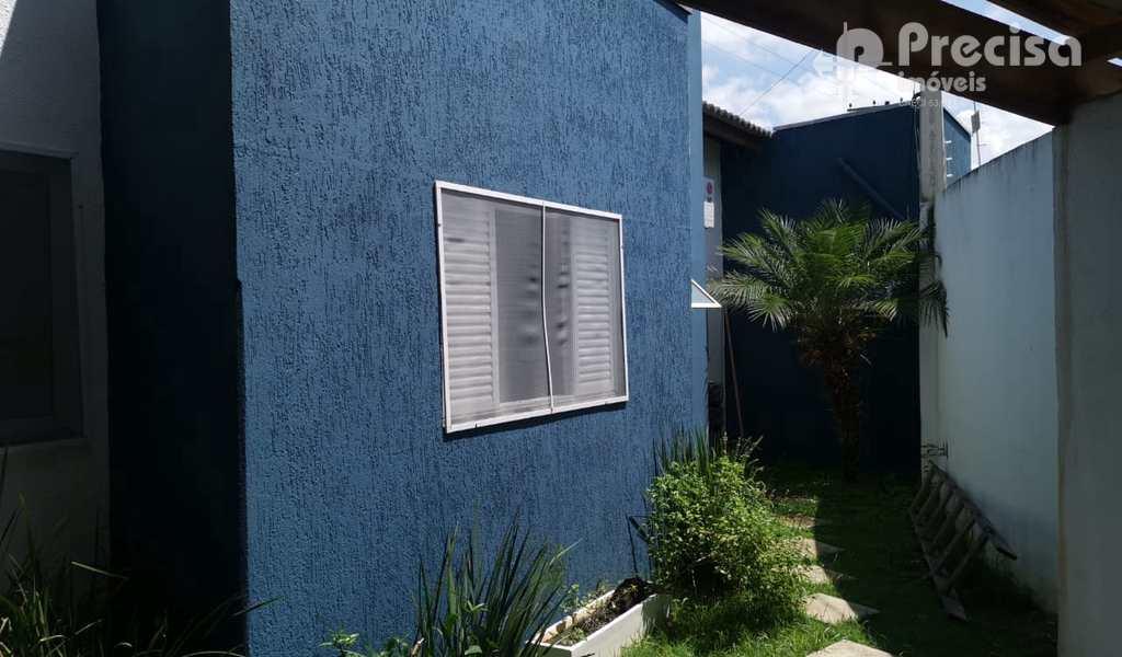 Casa em Lorena, bairro Loteamento Village das Palmeiras