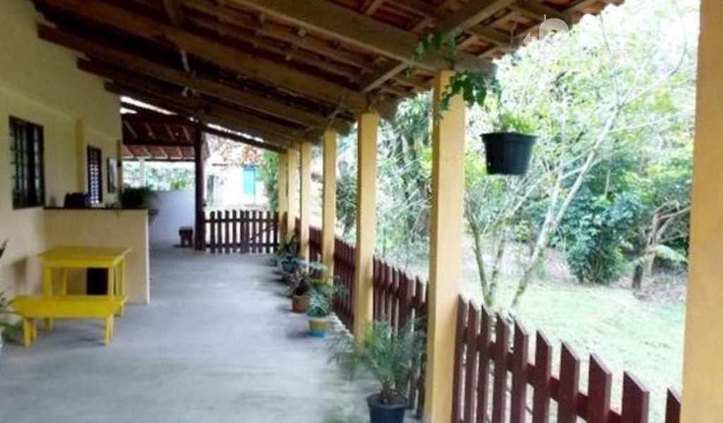 Chácara em Lorena, bairro Ponte Nova
