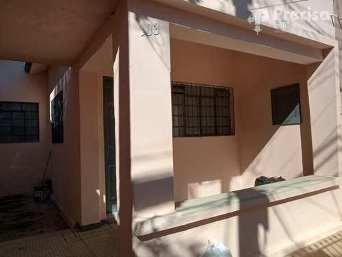 Casa, código 62620150 em Lorena, bairro Olaria