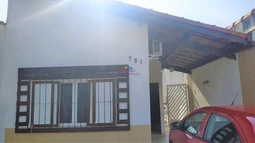 Casa, código 31 em Praia Grande, bairro Canto do Forte