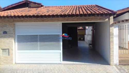 Casa, código 36 em Praia Grande, bairro Canto do Forte