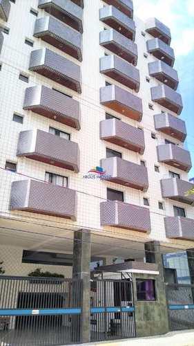 Apartamento, código 55 em Praia Grande, bairro Aviação