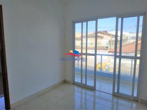 Casa, código 84 em Praia Grande, bairro Sítio do Campo