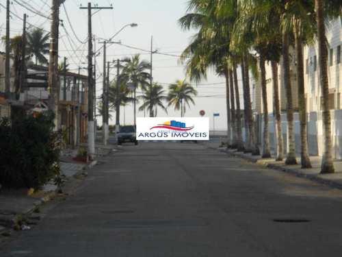 Kitnet, código 114 em Praia Grande, bairro Mirim
