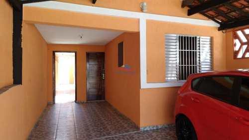 Casa, código 264 em Praia Grande, bairro Aviação
