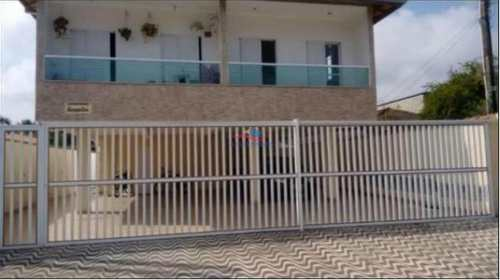 Casa, código 317 em Praia Grande, bairro Sítio do Campo