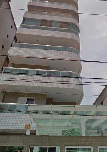 Apartamento, código 320 em Praia Grande, bairro Guilhermina