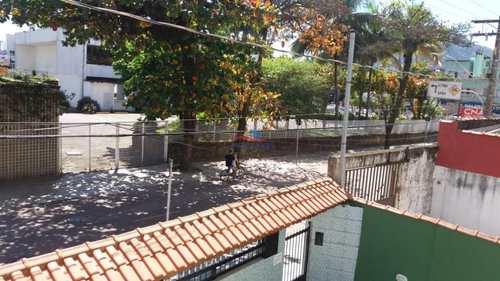Apartamento, código 362 em Praia Grande, bairro Boqueirão