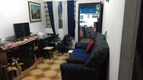 Casa, código 374 em Praia Grande, bairro Boqueirão