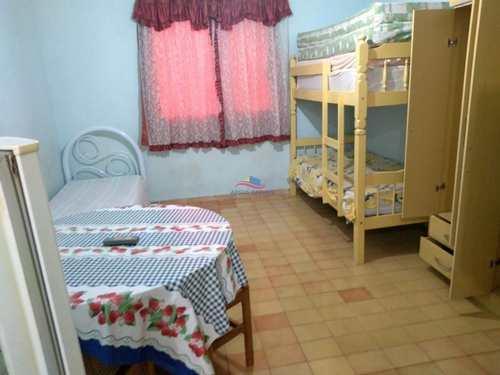 Kitnet, código 590 em Praia Grande, bairro Boqueirão