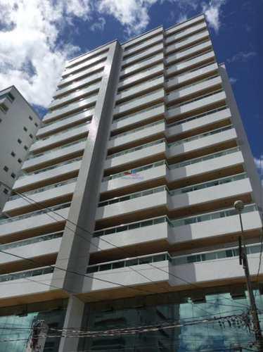 Apartamento, código 847 em Praia Grande, bairro Aviação