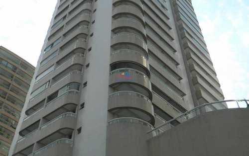 Apartamento, código 891 em Praia Grande, bairro Tupi