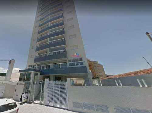 Apartamento, código 910 em Praia Grande, bairro Tupi