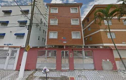 Apartamento, código 933 em Praia Grande, bairro Tupi