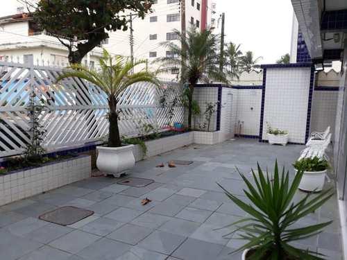 Kitnet, código 998 em Praia Grande, bairro Caiçara