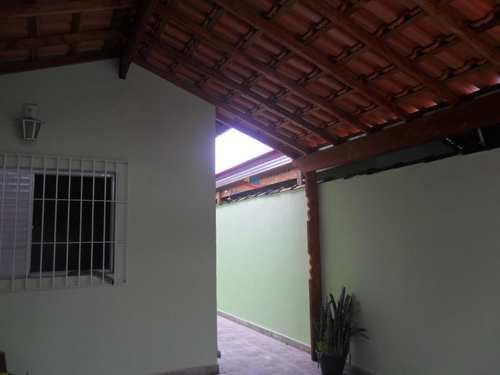 Casa, código 1001 em Praia Grande, bairro Quietude