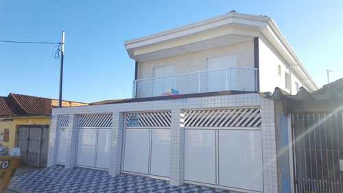 Casa, código 1029 em Praia Grande, bairro Ocian