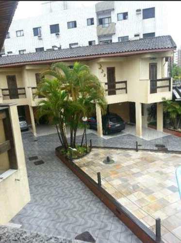 Casa, código 1084 em Praia Grande, bairro Guilhermina