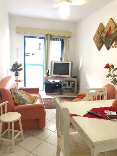Apartamento, código 1136 em Praia Grande, bairro Canto do Forte