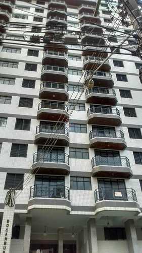 Apartamento, código 1196 em Praia Grande, bairro Vila Assunção