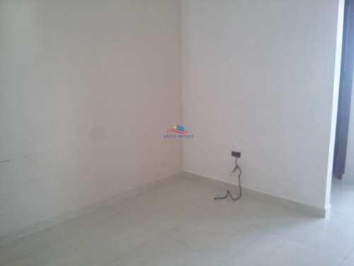 Apartamento, código 1220 em Praia Grande, bairro Boqueirão