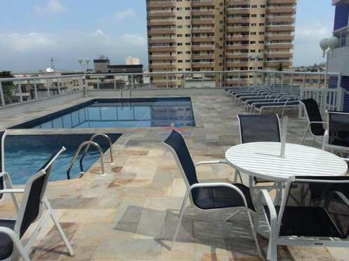Apartamento, código 1485 em Praia Grande, bairro Tupi