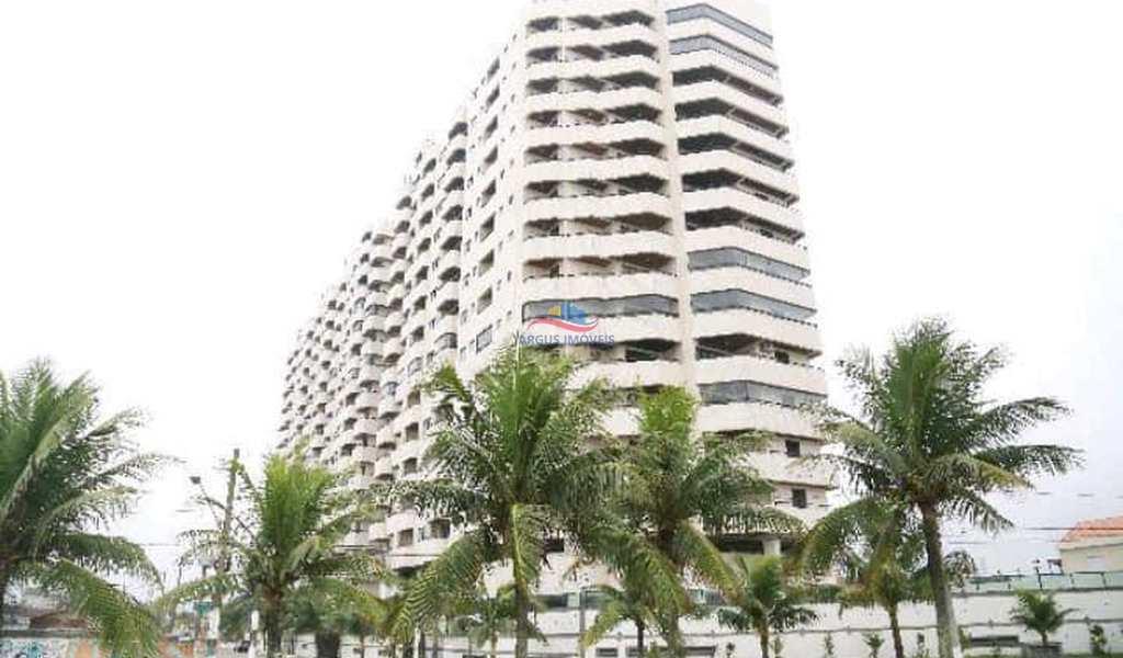Apartamento em Praia Grande, bairro Maracanã
