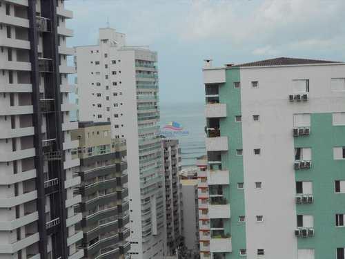 Apartamento, código 1635 em Praia Grande, bairro Canto do Forte