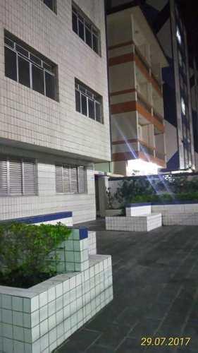 Apartamento, código 1640 em Praia Grande, bairro Boqueirão