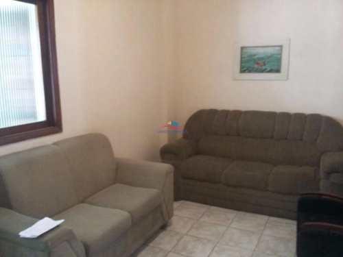 Apartamento, código 2071 em Praia Grande, bairro Canto do Forte