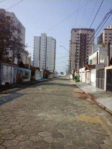 Casa, código 2176 em Praia Grande, bairro Caiçara