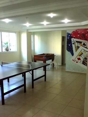 Apartamento, código 2628 em Praia Grande, bairro Canto do Forte