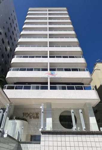 Apartamento, código 2761 em Praia Grande, bairro Canto do Forte