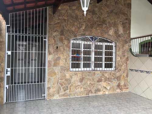 Casa, código 2836 em Praia Grande, bairro Real