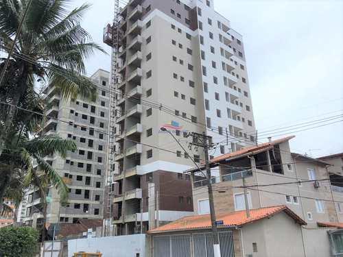 Apartamento, código 2852 em Praia Grande, bairro Canto do Forte
