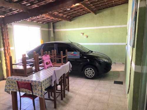 Casa, código 2934 em Praia Grande, bairro Boqueirão
