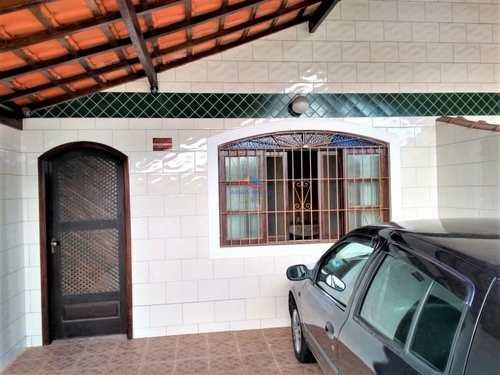 Casa, código 2935 em Praia Grande, bairro Maracanã