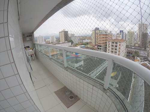 Apartamento, código 2946 em Praia Grande, bairro Guilhermina