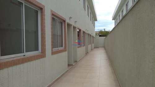 Casa, código 2989 em Praia Grande, bairro Vila Sônia