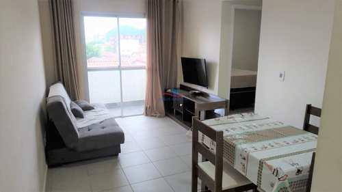 Apartamento, código 2994 em Praia Grande, bairro Canto do Forte