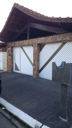 Casa, código 3012 em Praia Grande, bairro Samambaia