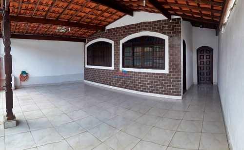 Casa, código 3021 em Praia Grande, bairro Boqueirão