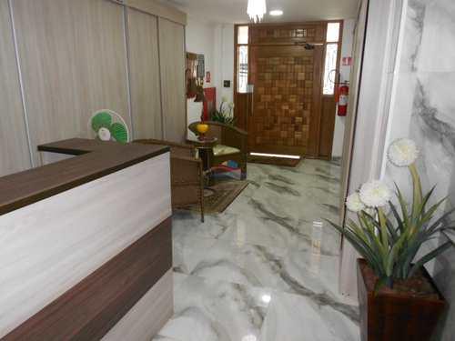 Apartamento, código 3127 em Praia Grande, bairro Boqueirão