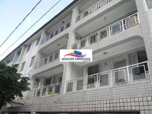 Apartamento, código 3183 em Praia Grande, bairro Canto do Forte
